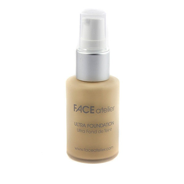 Face Atelier Ultra Foundation - Wheat UF3 | Camera Ready Cosmetics - 8