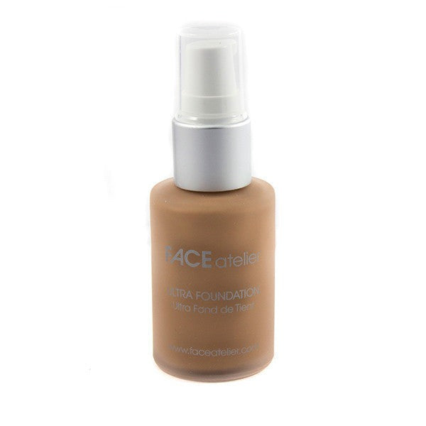 Face Atelier Ultra Foundation - Toffee UF9 | Camera Ready Cosmetics - 14
