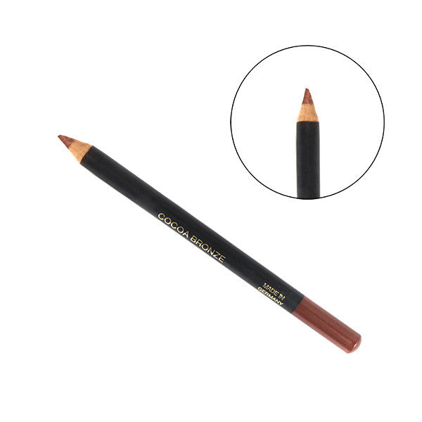 Camera Ready Slim Eye Pencil - Cocoa Bronze | Camera Ready Cosmetics - 3