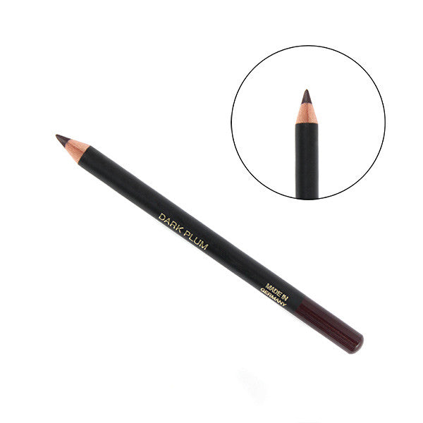 Camera Ready Slim Eye Pencil - Dark Plum | Camera Ready Cosmetics - 5