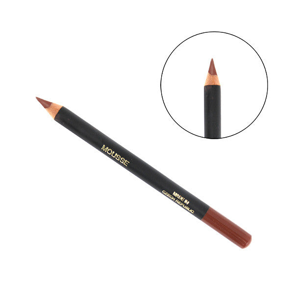 Camera Ready Slim Eye Pencil - Mousse (eye and lip) | Camera Ready Cosmetics - 9