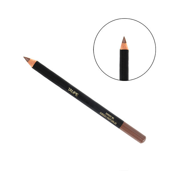 Camera Ready Slim Eye Pencil - Taupe | Camera Ready Cosmetics - 10