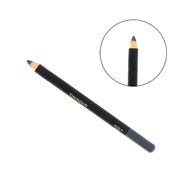 Camera Ready Slim Eye Pencil - Thunder | Camera Ready Cosmetics - 11