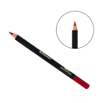 alt Camera Ready Slim Lip Pencil Burgundy - CRC Slim Lip