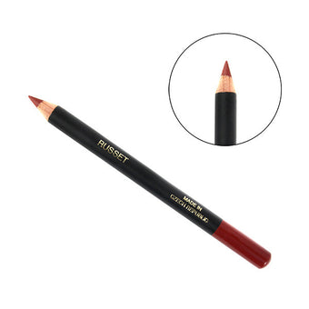 Camera Ready Slim Lip Pencil - Russet | Camera Ready Cosmetics - 10