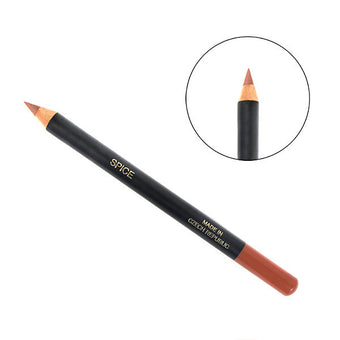 Camera Ready Slim Lip Pencil - Spice | Camera Ready Cosmetics - 12