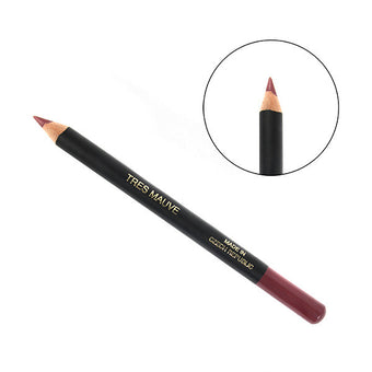 Camera Ready Slim Lip Pencil - Tres Mauve | Camera Ready Cosmetics - 13