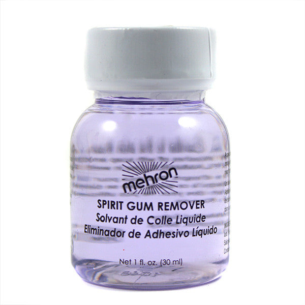 Mehron Spirit Gum Remover (USA Only) - 1oz. (143-P) | Camera Ready Cosmetics - 2