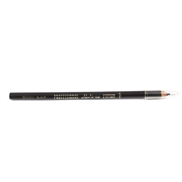 La Femme Professional Wooden Eye Pencil - Brown Black (OOS) | Camera Ready Cosmetics - 6