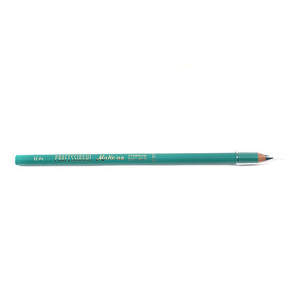 La Femme Professional Wooden Eye Pencil - Teal | Camera Ready Cosmetics - 19