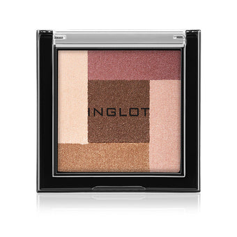 Inglot AMC Multicolour System Highlighting Powder FEB - 88 AMC | Camera Ready Cosmetics - 4