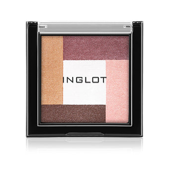 Inglot AMC Multicolour System Highlighting Powder FEB - 89 AMC | Camera Ready Cosmetics - 5