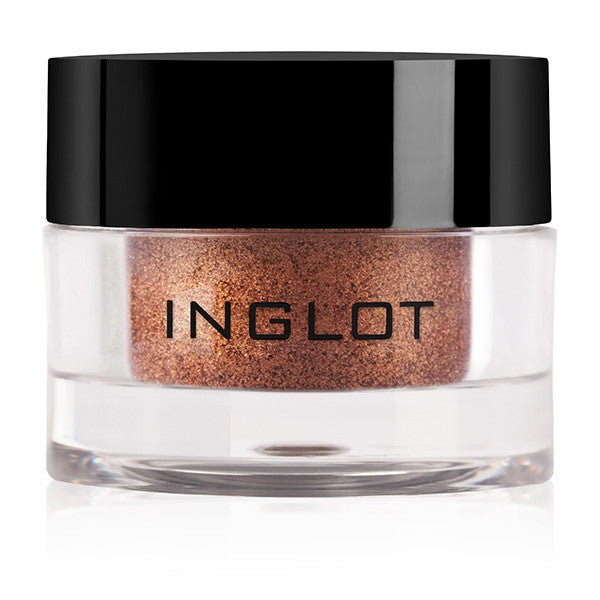 Inglot AMC Pure Pigment Eye Shadow  | Camera Ready Cosmetics