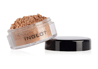alt Inglot Translucent Loose Powder 212 Translucent Loose Powder