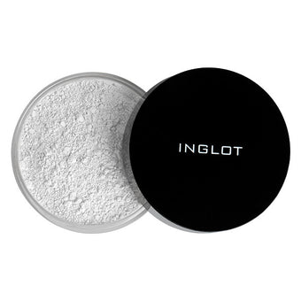 Inglot Mattifying Loose Powder 3S - 31 / 2.5g/0.09 US OZ | Camera Ready Cosmetics - 2