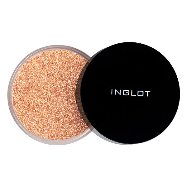 Inglot Sparkling Dust FEB - 02 | Camera Ready Cosmetics - 4