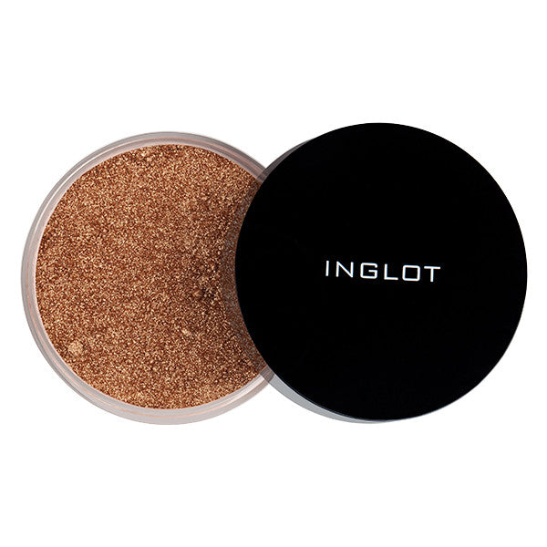 Inglot Sparkling Dust FEB - 03 | Camera Ready Cosmetics - 5