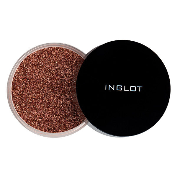 Inglot Sparkling Dust FEB - 04 | Camera Ready Cosmetics - 6