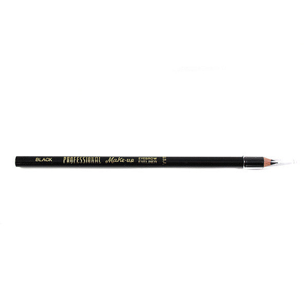La Femme Professional Wooden Eye Pencil - Midnite Brown | Camera Ready Cosmetics - 13