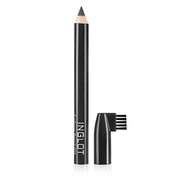 Inglot Eyebrow Pencil - 502 | Camera Ready Cosmetics - 3