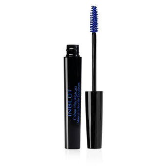 alt Inglot Colour Play Mascara 03 Blue