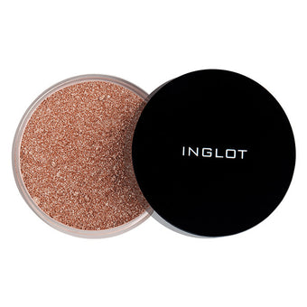 Inglot Sparkling Dust FEB - 01 | Camera Ready Cosmetics - 2