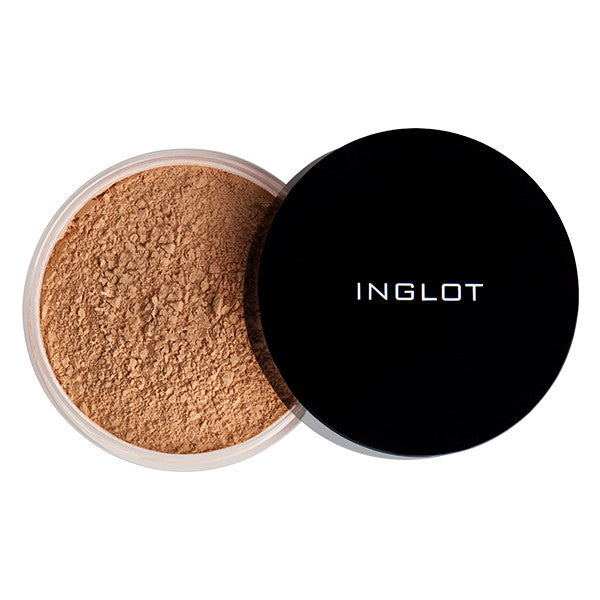Inglot HD Illuminizing Loose Powder - 45 | Camera Ready Cosmetics - 6
