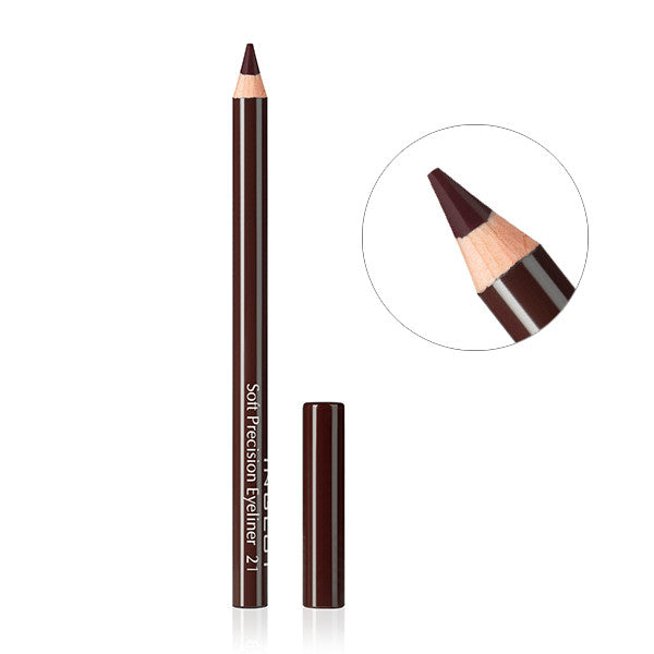 Inglot Soft Precision Eyeliner - 21 | Camera Ready Cosmetics - 4