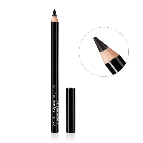 Inglot Soft Precision Eyeliner - 20 | Camera Ready Cosmetics - 2