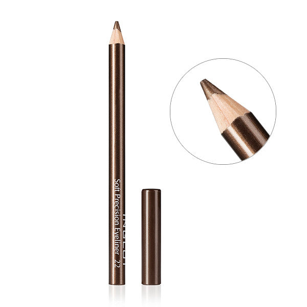 Inglot Soft Precision Eyeliner - 22 | Camera Ready Cosmetics - 5