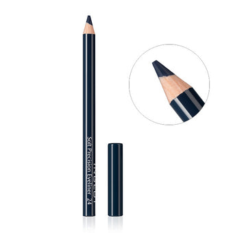 Inglot Soft Precision Eyeliner - 24 | Camera Ready Cosmetics - 7