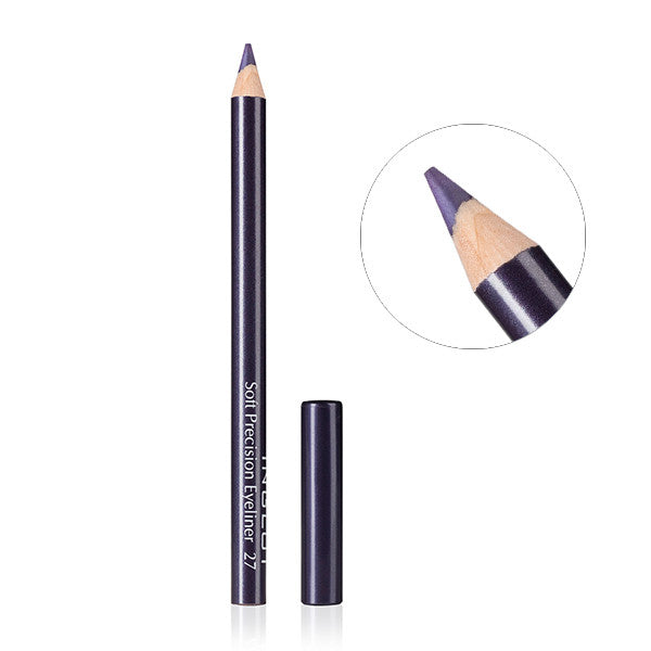 Inglot Soft Precision Eyeliner - 27 | Camera Ready Cosmetics - 9