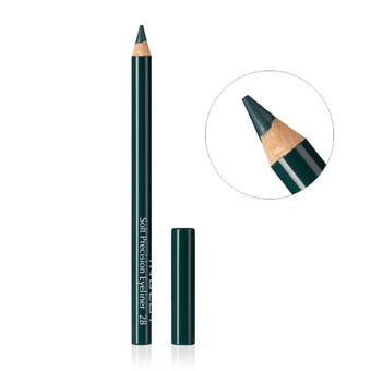 Inglot Soft Precision Eyeliner - 28 | Camera Ready Cosmetics - 10