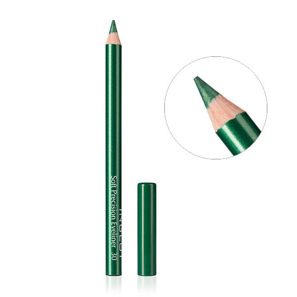 Inglot Soft Precision Eyeliner - 30 | Camera Ready Cosmetics - 11