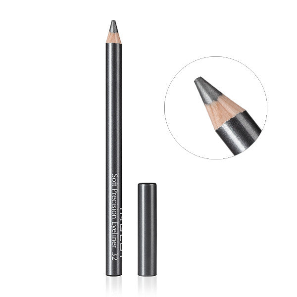 Inglot Soft Precision Eyeliner - 32 | Camera Ready Cosmetics - 13
