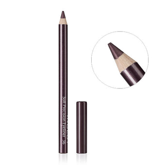 Inglot Soft Precision Eyeliner - 36 | Camera Ready Cosmetics - 15