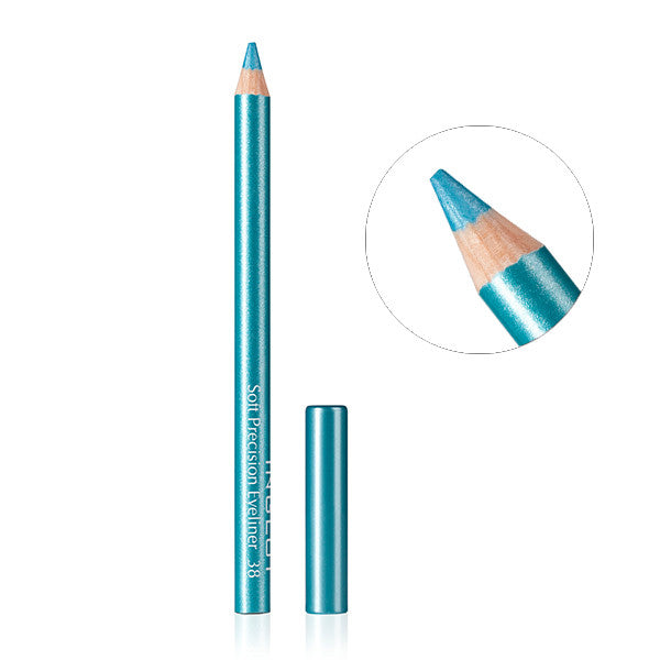 Inglot Soft Precision Eyeliner - 38 | Camera Ready Cosmetics - 16