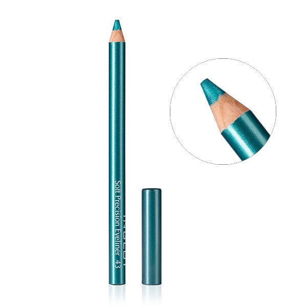 Inglot Soft Precision Eyeliner - 43 | Camera Ready Cosmetics - 18
