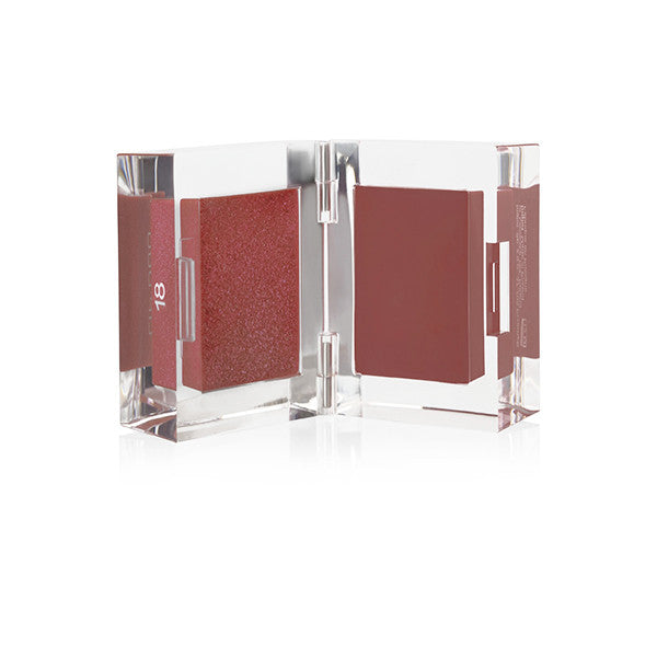 Inglot Lip Duo Lip Gloss & Lip Paint - 18 | Camera Ready Cosmetics - 5