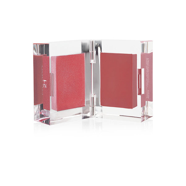 Inglot Lip Duo Lip Gloss & Lip Paint - 21 | Camera Ready Cosmetics - 8