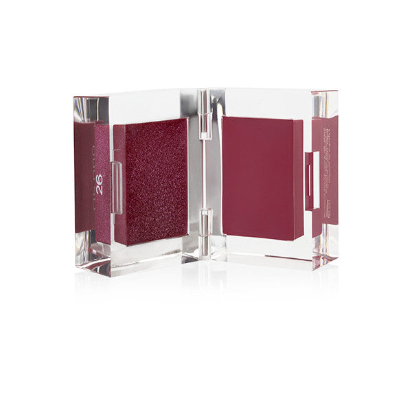 Inglot Lip Duo Lip Gloss & Lip Paint - 26 | Camera Ready Cosmetics - 11
