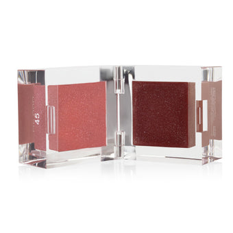 alt Inglot Lip Duo Lip Gloss 45 (Inglot Lip Duo Lip Gloss)