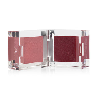 alt Inglot Lip Duo Lip Gloss 49 (Inglot Lip Duo Lip Gloss)