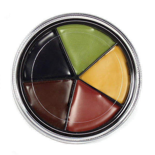Mehron Pro Color Ring Bruise -  | Camera Ready Cosmetics