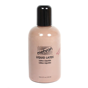 Mehron Latex Liquid -  | Camera Ready Cosmetics - 1