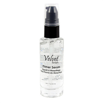 Mehron Velvet Finish Primer Serum -  | Camera Ready Cosmetics