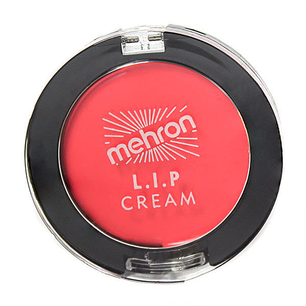 Mehron L.I.P. Color Cream -  | Camera Ready Cosmetics - 1