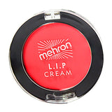 Mehron L.I.P. Color Cream