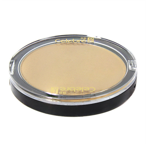Mehron Celebre Pro-HD Pressed Powder -  | Camera Ready Cosmetics - 1