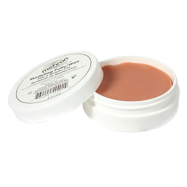 Mehron Modeling Putty/Wax -  | Camera Ready Cosmetics